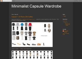 minimalistcapsules.blogspot.no