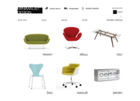 minimalistdesign.cz