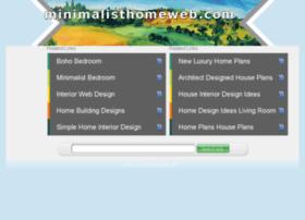 minimalisthomeweb.com