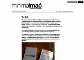 minimalmac.com