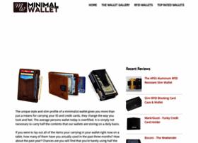 minimalwallet.net