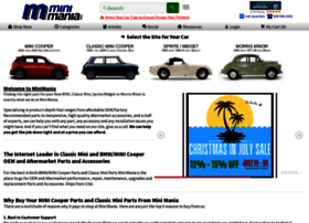 minimania.com