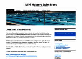 minimastersmeet.com