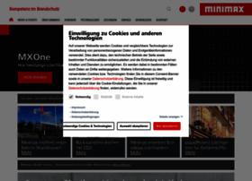 minimax.de