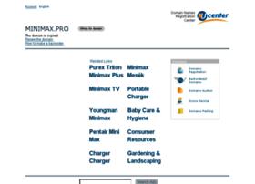 minimax.pro