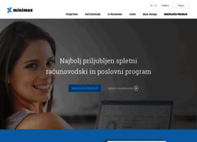 minimax.si