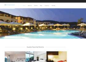 minimaxhotels.com