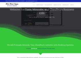 minimaxiapps.co.uk