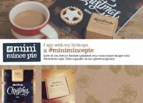 minimincesurprise.hscampaigns.com
