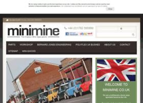 minimine.co.uk