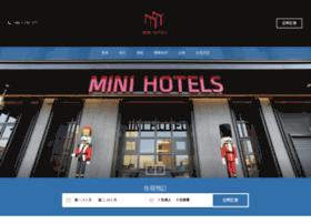 miniminihotel.com.tw
