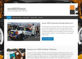 miniminimini.com