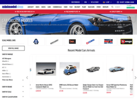 minimodelcars.co.uk