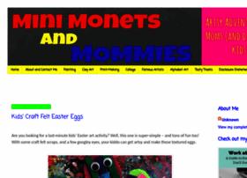 minimonetsandmommies.com