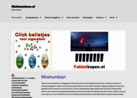 minimumloon.nl