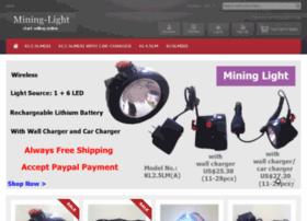 mining-light.com