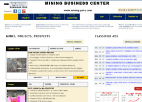 mining-peru.com