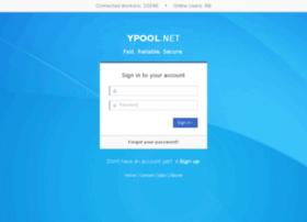 mining.ypool.net