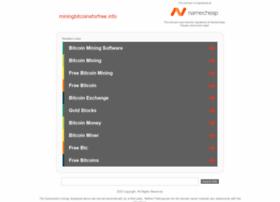 miningbitcoinsforfree.info