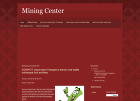 miningcenter2018.blogspot.com