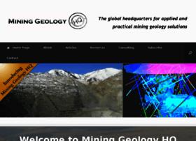 mininggeologyhq.com