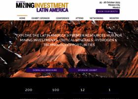 mininginvestmentlatinamerica.com