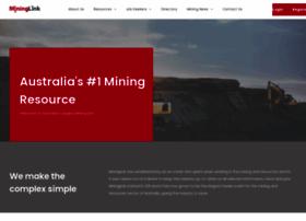 mininglink.com.au
