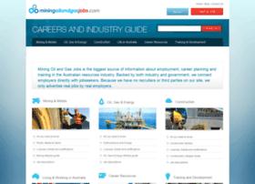 miningoilgasjobs.com.au