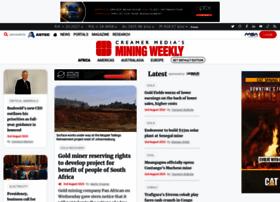 miningweekly.com