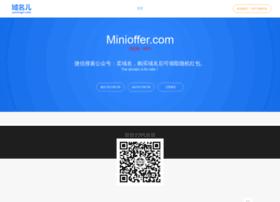 minioffer.com