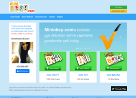 miniokey.com