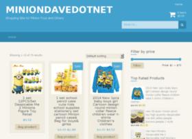 miniondave.net