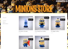 minions.storenvy.com