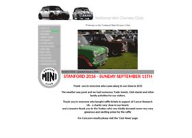 miniownersclub.co.uk