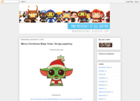 minipapercraft.blogspot.com.br