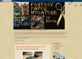 minipapermodels.blogspot.com
