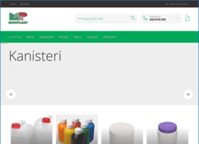 miniplast.co.rs