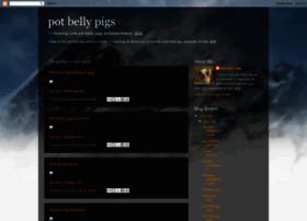 minipotbellypigs.blogspot.sg