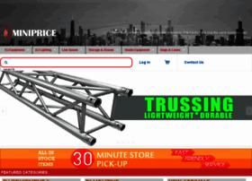 miniprice.com