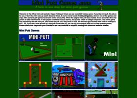 miniputtgames.com