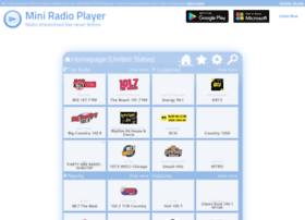miniradioplayer.net