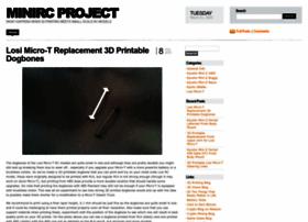 minirc-project.com