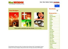 minirecados.com