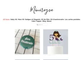 minireyve.tictail.com