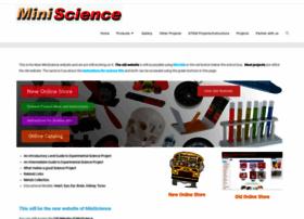 miniscience.com