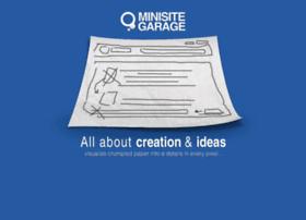 minisitegarage.com
