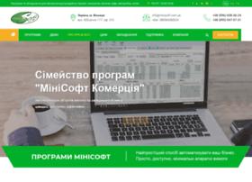 minisoft.com.ua