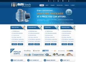 minisouls.com