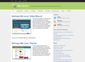 minisprout.com