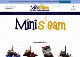 ministeam.com